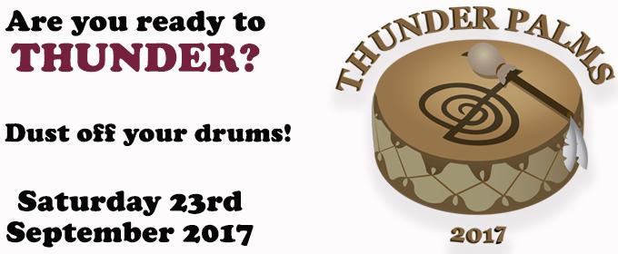 THUNDER PALMS 2017